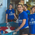 Volunteering in Israel, Jerusalem Post